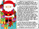 Santa's BUNDLE of Language and Processing Lessons and Activities