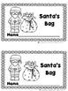 Santa's Bag (A Sight Word Emergent Reader and Teacher Lap Book)