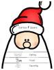 Santa's Beard Chop: Articulation Craft