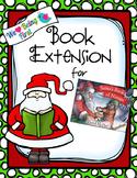 Santa's Book of Names Book Extension 1-2