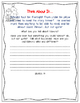 Santa's Book of Names by David McPhail-A Complete Book Response Journal