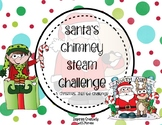 Santa's Chimney Steam Stem Challenge