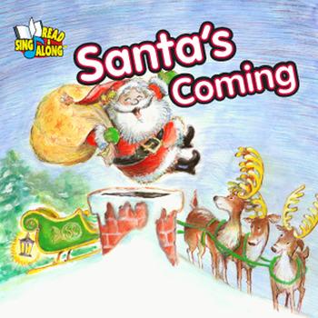 Santa's Coming Vol. 1