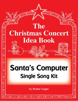 Santa's Computer