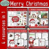 Christmas Unit Resources Bundle