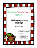 Santa's Elves Engineering Challenge STEM