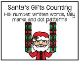 Santa's Gift Counting