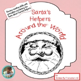 Santa's Helpers Around the World: Nonfiction Passages of