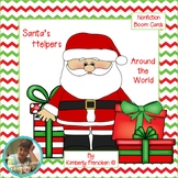 Santa's Helpers: Nonfiction Boom Cards
