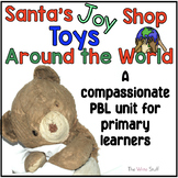 Santa's Joy Shop Project Based Learning