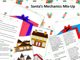 Santa's Mechanics Mix up