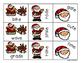 "Santa's Naught or Nice List: Bossy ""e"" (long vowel sort)"