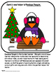 Santa's New Helper (Class made Christmas book)