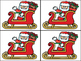 Santa's Reindeer Open Ended Reinforcement Game