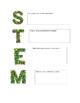 Santa's Sleigh---STEM Style!