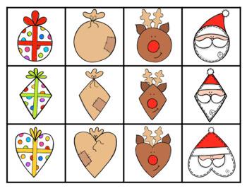 Santa's Sleigh Sort