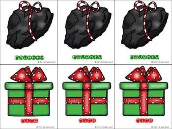 Santa's Social Skills: Naughty or Nice?