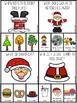 Santa's Stuck: Speech Therapy Book Companion