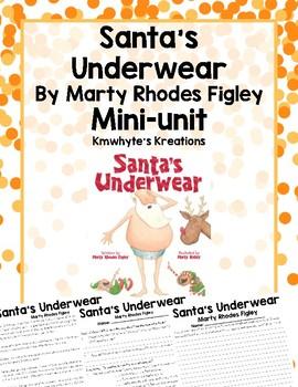 Santa's Underwear Mini-Unit
