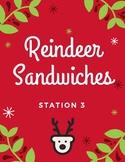 Santa's Workshop- Mrs. Claus Edition