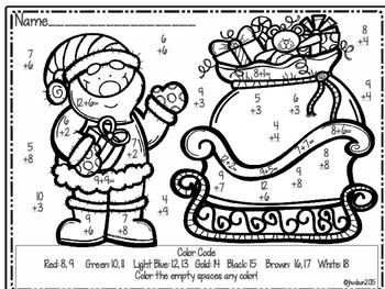 Santa's Worshop FREEBIE