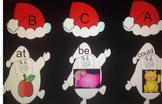 Santa's First Grade Sight Words