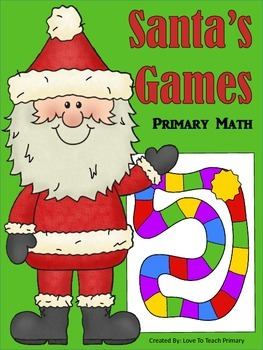 Santa's Games