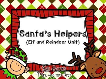 Elf and Reindeer Centers