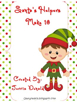 Santa's Helpers Make 10