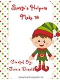 Santa's Helpers Make 10