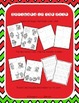 Santa's Lil' Helpers - A Dialogue and Narrative Writing Activity