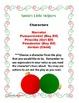 Santa's Little Helpers (A Read Aloud Play)