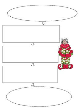 Santa's Little Helpers: An Elf Themed Creative Writing Unit