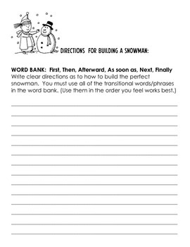 Santa's Problem- Readers' Theater and Activity Packet