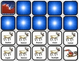 """""""Santa's Reindeer Sequence"""" for Autism"""