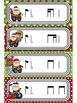Santa's Rhythm Racers: ti-tom