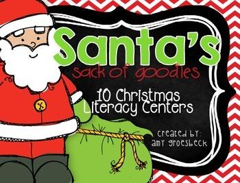 Santa's Sack of Goodies