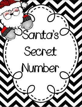 Santa's Secret Numbers