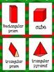 Santa's Shape Riddles