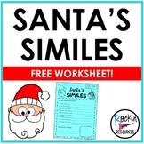 Santa's Similes