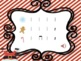 Santa's Stuck {Bundled Set of Rhythmic Games}