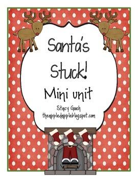 Santa's Stuck Mini Unit