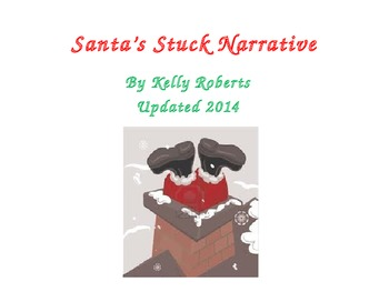 Santa's Stuck Narrative