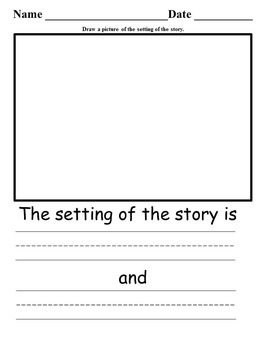 Santa's Stuck - Reading Comprehension Lessons and Activities