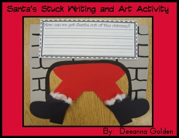 Image result for Santa's stuck