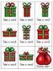 Santa's Toy Shop - A CVC Game