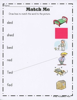 Santa's Trip Literacy and Math Unit