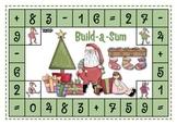 Santa's Workshop Build-a-Sum