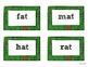 Santa's Workshop Short and Long Vowel Sorts Bundle with Tr