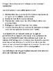 Santé 5e année Unité 3: Maladies infectieuses  et non infectieuses